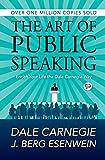 The Art of Public Speaking (Deluxe Hardbound Edition)