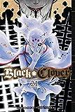 Black Clover, Vol. 21