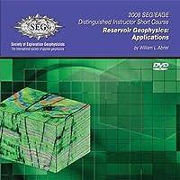 Reservoir Geophysics: Applications [DVD]