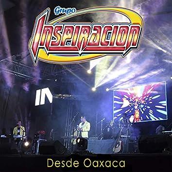 Desde Oaxaca (En Vivo)