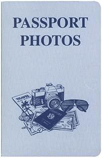 Passport Folders (250 Pack)
