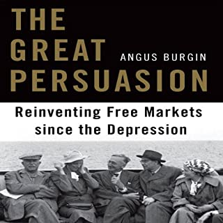The Great Persuasion cover art
