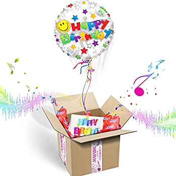 Best birthday balloon box Reviews