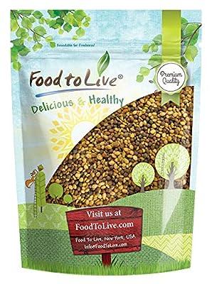 Antioxidant Mix of Sprouting Seeds (Broccoli, Clover, Alfalfa)