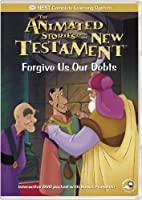 Forgive Us Our Debts Interactive DVD