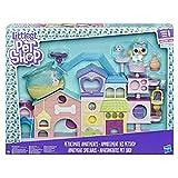 Hasbro- Apartamentos Pet Shop (C1158EU5)