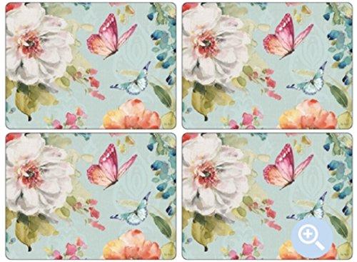 Colorful Breeze Large Placemat 4 Stück (s)