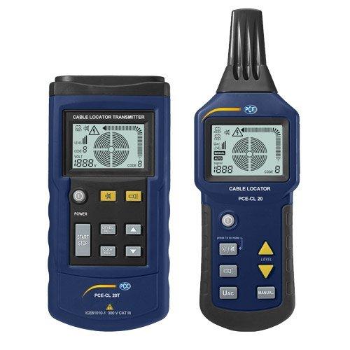 PCE Instruments Kabelsuchgerät PCE-CL 20