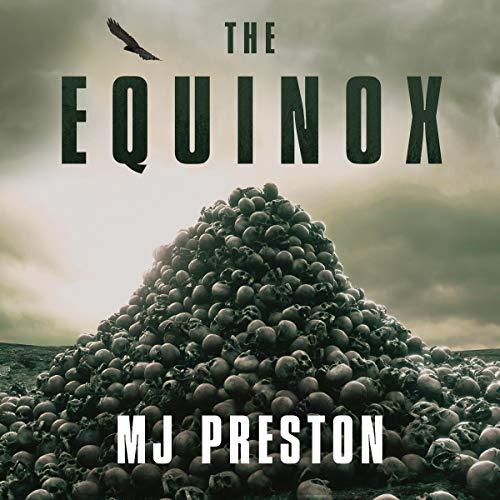 The Equinox  By  cover art