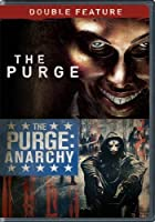 PURGE / PURGE: ANARCHY