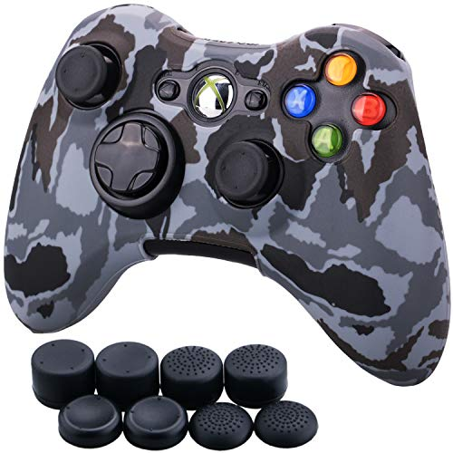 xbox 360 controller analog covers - 9