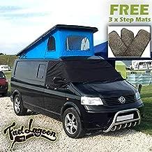 Fuel Lagoon T6 T5 T25 T4 T2 Transporter Van Load Space Mat LIner Waterproof Carpet Combi
