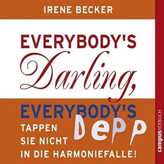 Everybody's Darling, Everybody's Depp Titelbild