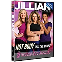Hot Body Healthy Mommy [DVD] [Import]