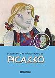 Descubriendo el mágico mundo de Picasso: El artista español que pintaba cuadros cubistas