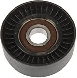 Dorman 419-5007 Drive Belt Idler Pulley, 1 Pack