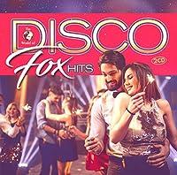 Disco Fox Hits (Various Artists)