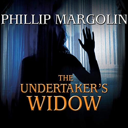 The Undertaker's Widow  By  cover art
