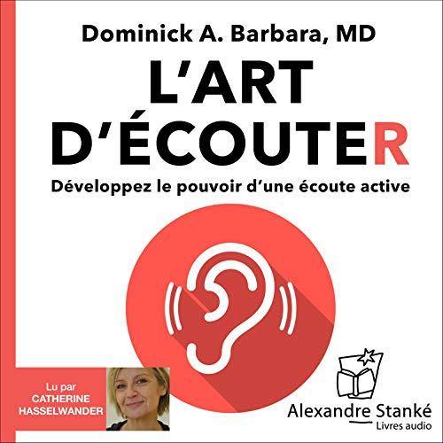 L'art d'écouter  By  cover art