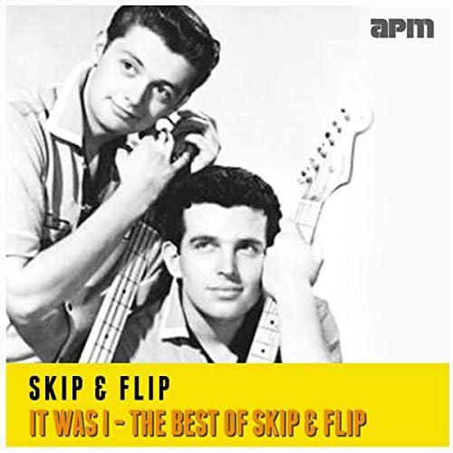 Skip and Flip