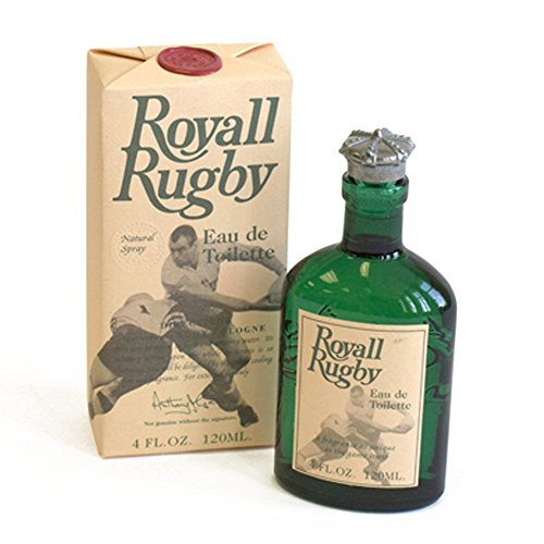 Royall Rugby, 4Oz