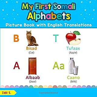 Best learn somali alphabet Reviews