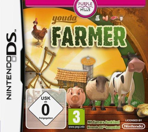 Youda Farmer - [Nintendo DS]