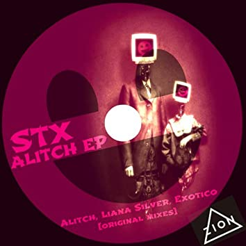 ALITCH EP