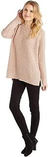 Mud Pie Dusty Rose Mara Sweater in Individual Sizes
