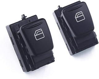 XTHY für Smart 451 Fortwo Cabrio 2007 2019 A4519051700 A4519051800 A4518204110 Elektrischer Fensterheber Links/rechts schalten