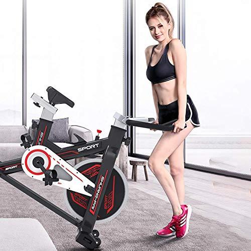 WYZXR Página de Inicio Bicicleta estática Recumbent Bicicl