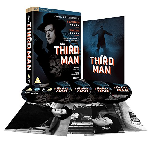 The Third Man: Collectors Edition