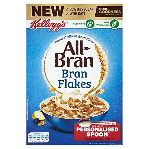 500g All-Bran Healthwise Bran Flakes de Kellogg