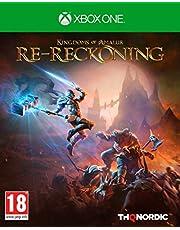 KINGDOM OF AMALUR RE-RECKONING - Xbox One [Importación francesa]