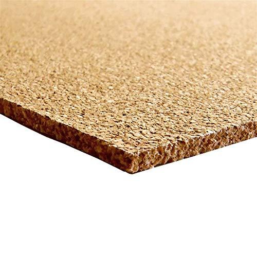 Bodentrend Korkplatte Pinnwand 915 x 610 x 3-25 mm stark (5 mm)