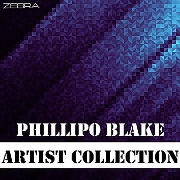 Artist Collection: Phillipo Blake