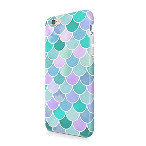 super popular 54388 5f5c2 Mermaid iPhone Case: Amazon.com