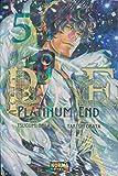 PLATINUM END 05