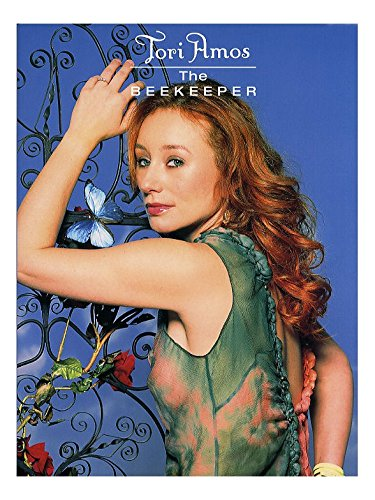 Tori Amos: The Beekeeper. Partitions pour Piano, Chant et Guitare(Boîtes d\'Accord)