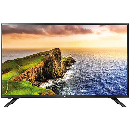 LG 32LV300C - TV LED 32' 1 HDMI 1 USB, Frequência 60 Hz com Conversor Digital Integrado