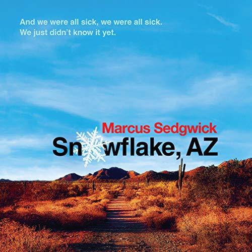 Snowflake, AZ cover art
