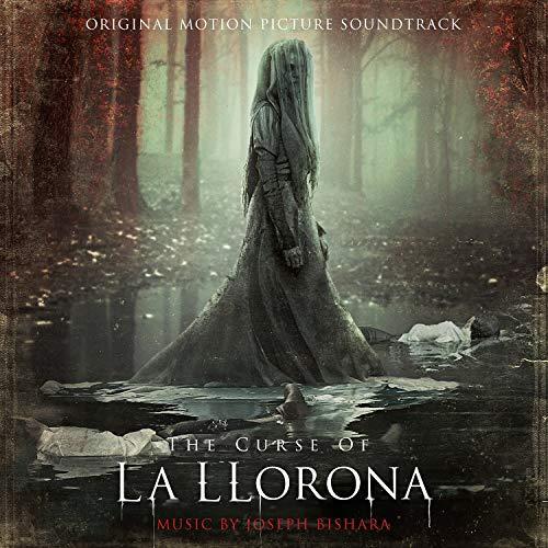 The Curse of La Llorona (Original Motion Picture Soundtrack)