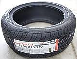 195/45/15NANKANG pneus Sport NS2195451578V 195/4515x1