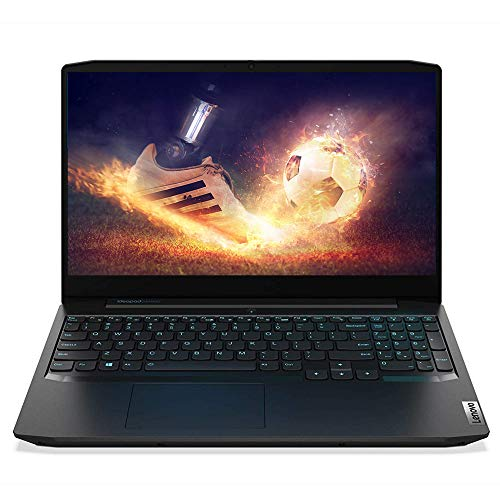 Lenovo Ideapad 3 2020 Premium Gaming Laptop I 15.6' FHD IPS 120Hz I Intel 4-Core i5-10300H(i7-8850H) I 64GB DDR4 2TB PCIe SSD I 4GB GTX 1650 Backlit Dolby Win 10 + Delca 16GB Micro SD Card (Renewed)