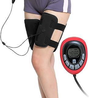 Kotee Ccsme eléctrica Inteligente reducción de Grasa del Muslo Peso piernas de Copa pérdida Masaje Muscular alisador anticuado Equipo de la Aptitud Aptitud Gorda de rechazo de la máquina de elevación