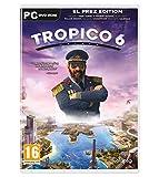 Tropico 6 (PC DVD) [Edizione: Regno Unito]