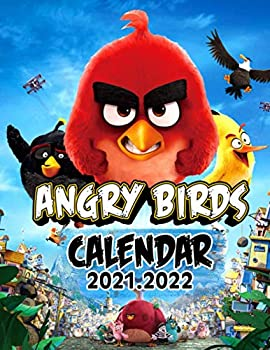 angry bird calendars