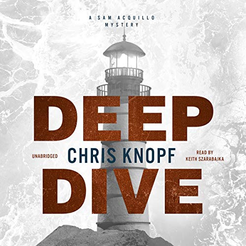 Deep Dive: The Sam Acquillo Hamptons Mysteries, Book 9