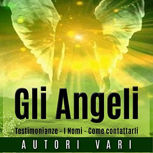 Gli angeli copertina