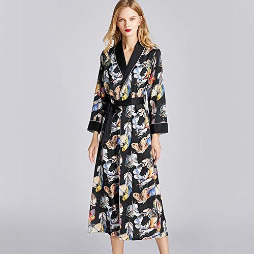 Albornoz Kimono marca QXMEI